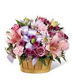 The Little Miss Pink Bouquet