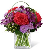 Be Bold Bouquet